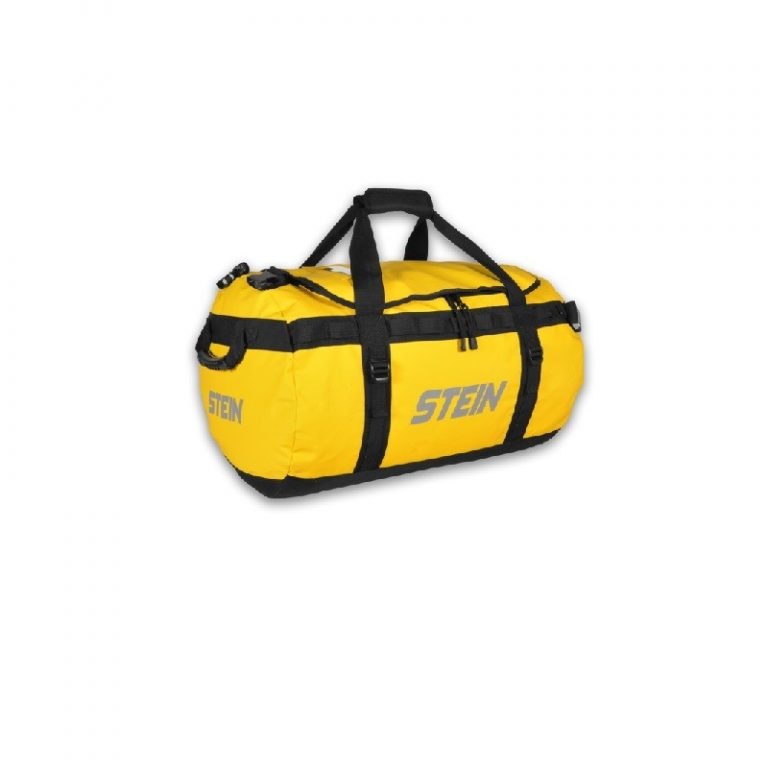 Stein Metro Kit Storage Bag Yellow 70ltr