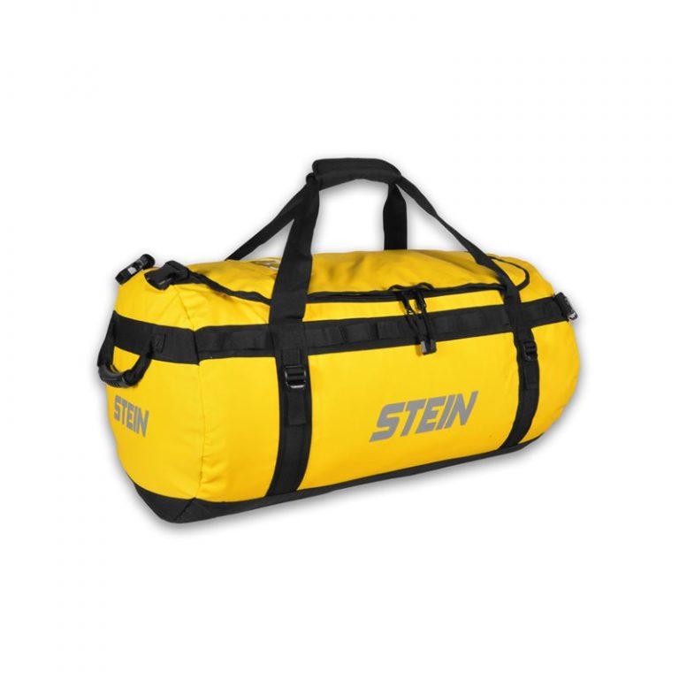 Stein Metro Kit Storage Bag Yellow 90ltr
