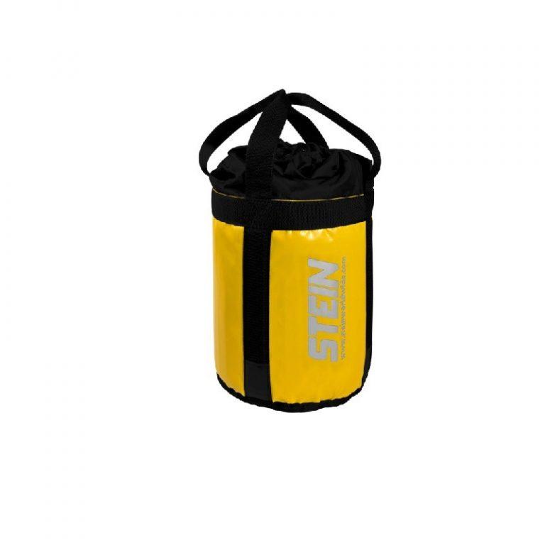 Stein Vault 25 Rope Bag Yellow 25L