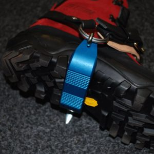 Stein X2 Climbing Spikes Fitting2