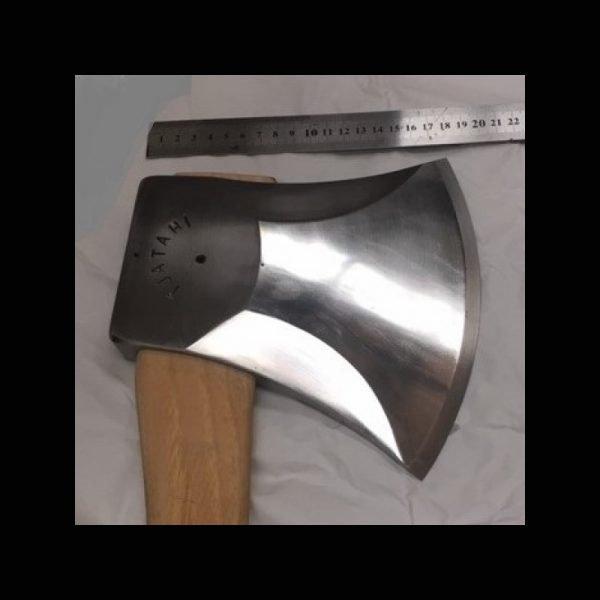 Tuatahi Training Axe Measure1