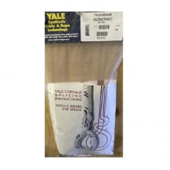 Yale Cordage Single Braid Training Kit