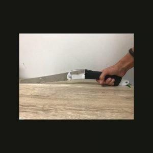 Silky Ultra Accel Taiko Reverse Curve Folding Saw