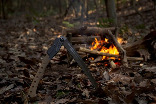 Outback Silky Campfire