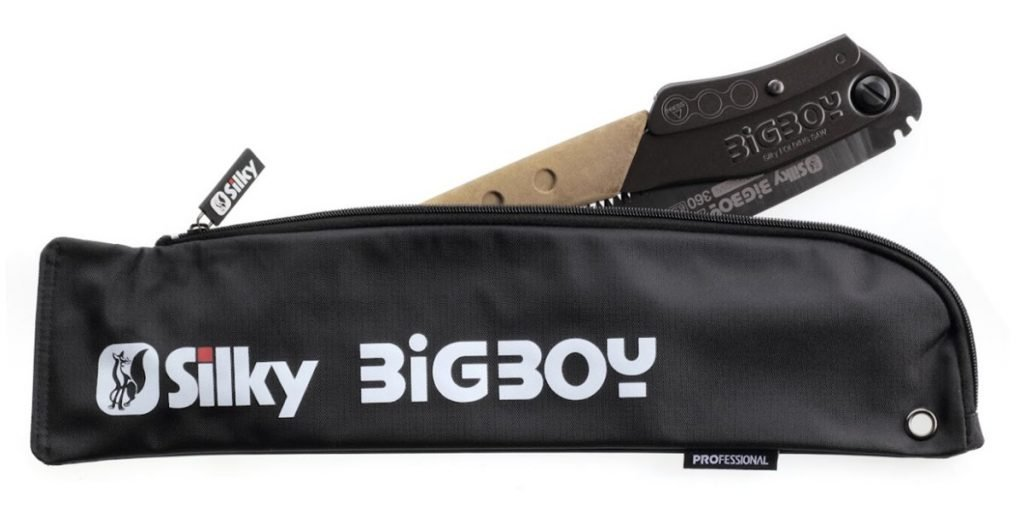 Silky BigBoy Outback In CarryBag 754-36