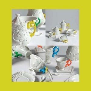 Seletti I-Sugar Bowl Montage
