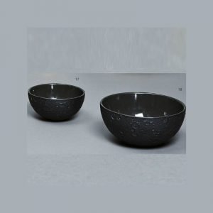 Seletti Lunar Bowl Large and Small